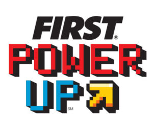 2018 Power Up logo